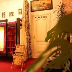 Loft Hostel Minsk Кровать в общем номере с двухъярусной кроватью фото 5