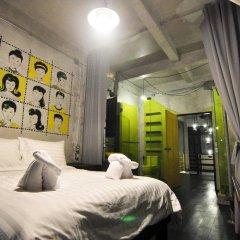 Отель Inn a day 3* Номер Делюкс с различными типами кроватей фото 11