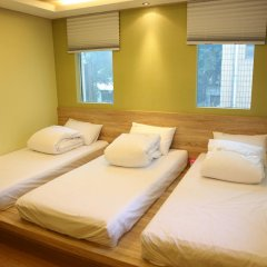 Отель 24 Guesthouse Hongdae комната для гостей фото 2