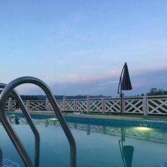 Гостиница Eko resort Izki бассейн