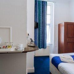 Whiteleaf Hotel 2* Стандартный номер с различными типами кроватей фото 2