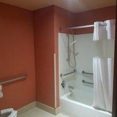 Отель Baymont Inn & Suites - Sullivan 2* Стандартный номер с различными типами кроватей фото 3
