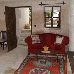 El Puente Cave Hotel 2* Стандартный номер с двуспальной кроватью