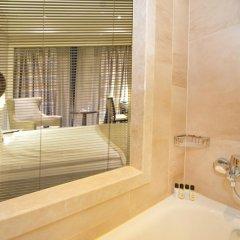 Отель Titanic Business Golden Horn ванная