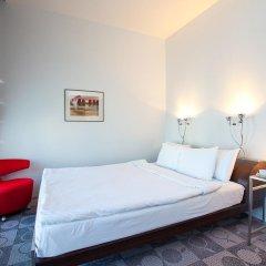 Chekhoff Hotel Moscow 5* Номер Бизнес с двуспальной кроватью