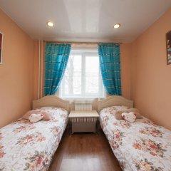 Мини-отель Квартировъ Стандартный номер с 2 отдельными кроватями (общая ванная комната) фото 7