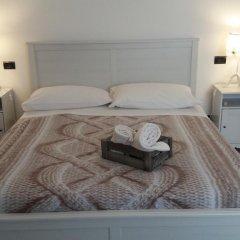 Отель Smile Bed & Breakfast Стандартный номер фото 14