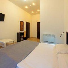 Мини-Отель White & Black Home Номер Комфорт с двуспальной кроватью фото 2