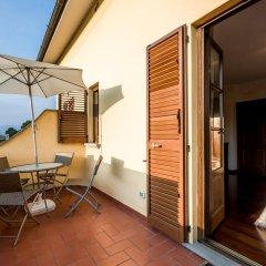 Отель B&B Maestà di Cudino 2* Улучшенный номер фото 6