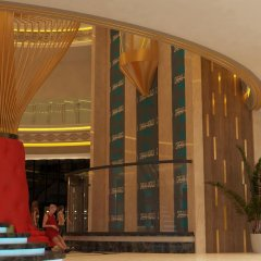 Отель Dream World Hill спа фото 2