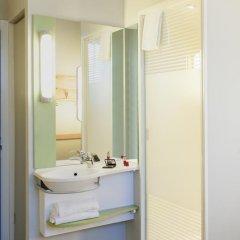 Отель Ibis Budget Madrid Calle 30 Стандартный номер с двухъярусной кроватью фото 4