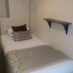Crescent Hotel 3* Стандартный номер с различными типами кроватей (общая ванная комната) фото 9