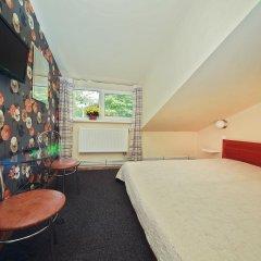 Отель Sleep In BnB 3* Стандартный номер с двуспальной кроватью (общая ванная комната) фото 9