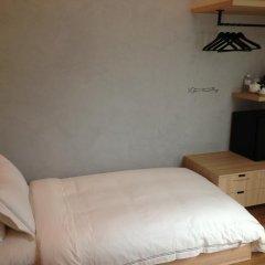 Hotel Clover 769 North Bridge Road 3* Улучшенный номер с различными типами кроватей