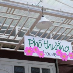 Отель Pho Thuong House 2* Люкс фото 6