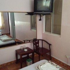 Отель My Hoa Guest House удобства в номере фото 2