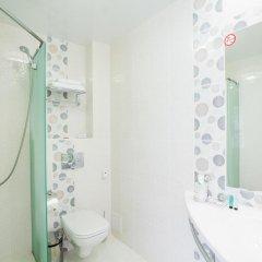 Гостиница Грин Лайн Самара 3* Стандартный номер разные типы кроватей фото 2
