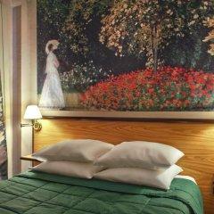 Hotel Murat 3* Стандартный номер с различными типами кроватей фото 2