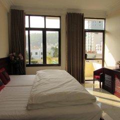Viet Nhat Halong Hotel 2* Номер Делюкс с двуспальной кроватью фото 6