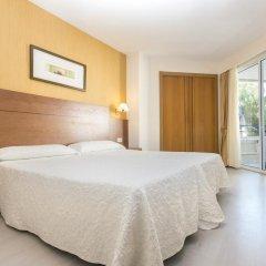 Отель Hipotels Bahía Grande Aparthotel комната для гостей фото 2