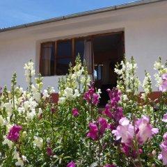 Отель Casa Inti Lodge Стандартный номер с различными типами кроватей (общая ванная комната) фото 6