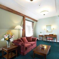 Hotel Liberty 4* Стандартный номер фото 35