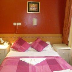 Grenville House Hotel 2* Стандартный номер с различными типами кроватей фото 6