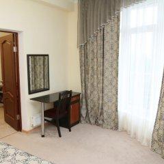 Отель Кавказ 3* Люкс фото 15