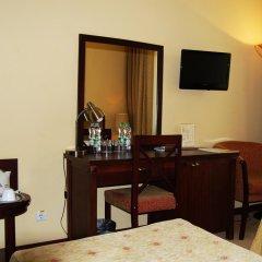 Гостиница Минск 4* Стандартный номер с 2 отдельными кроватями фото 2