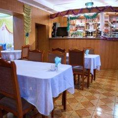 Гостиница Mini Hotel Margobay в Байкальске отзывы, цены и фото номеров - забронировать гостиницу Mini Hotel Margobay онлайн Байкальск питание фото 2
