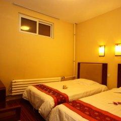 Отель Chinese Culture Holiday Hotel Китай, Пекин - 1 отзыв об отеле, цены и фото номеров - забронировать отель Chinese Culture Holiday Hotel онлайн детские мероприятия фото 2