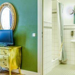 Hotel-Maison Am Olivaer Platz ванная