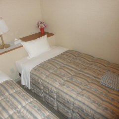 Business Hotel Goi Hills 2* Стандартный номер фото 6