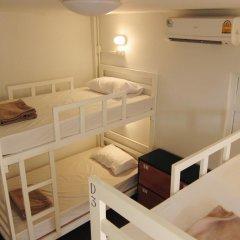 Baan Nai Trok - Hostel Кровать в общем номере фото 6