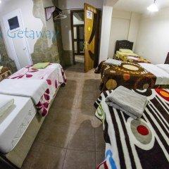 Atilla's Getaway Стандартный номер с различными типами кроватей фото 7