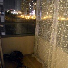 Апартаменты на Союзном Студия с двуспальной кроватью фото 49