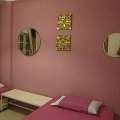 Отель Na na chart Phuket 2* Стандартный номер с различными типами кроватей