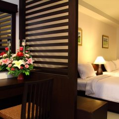 The White Pearl Hotel 3* Номер Делюкс с различными типами кроватей