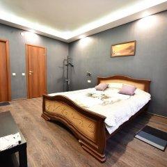 Мини-отель Диана на Академической Номер Комфорт с различными типами кроватей фото 3