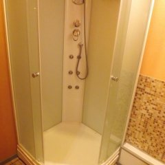 Hostel Uyutnoye Mestechko ванная фото 2
