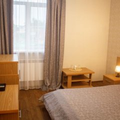 Hotel on Frontovaya 10 комната для гостей фото 4
