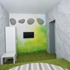 Eco Son Hotel & Hostel Стандартный номер с различными типами кроватей фото 3