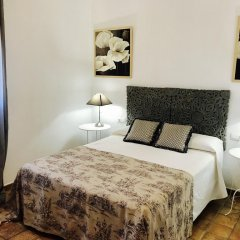 Отель 5 Soles Hostal Rural Gastronomico комната для гостей фото 3