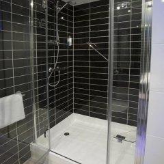 Отель Holiday Inn Express Manchester City Centre Arena 3* Стандартный номер с двуспальной кроватью фото 5