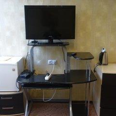 Гостиница Султан-5 Номер Эконом с двуспальной кроватью фото 18