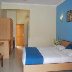 Отель Spazio Leisure Resort 4* Стандартный номер фото 2