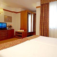 Hotel Du Lac et Bellevue 4* Стандартный номер с различными типами кроватей фото 4