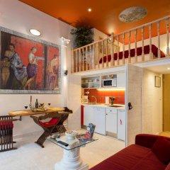 Апартаменты Apartment Ave Caesar комната для гостей фото 3