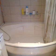 Hostel On Sedina Краснодар ванная