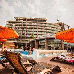 Отель Aquaworld Resort Budapest бассейн фото 4